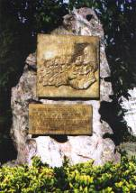 Colonial Troops Monument
